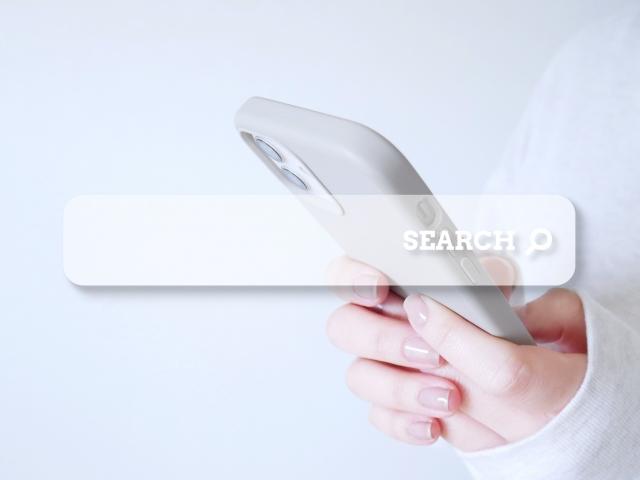 板金集客法_スマホで検索